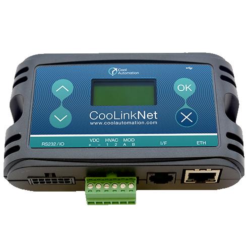 CoolLinkNet