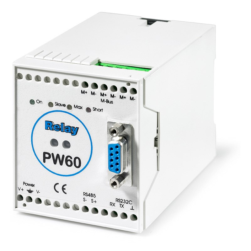 M-Bus PW60 (60 devices)