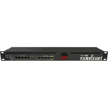 RB2011UiAS-RM:The RB2011 is a low cost multi port device series. Designed for indoor use, and available in many different cases, with a multitude of options