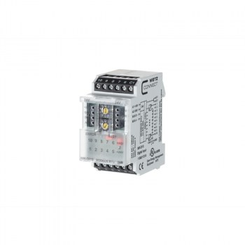 MR-DI10 Modbus RTU  modulo con 10  ingressi digitali