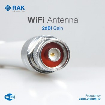 ANT-30:Antenna wifi 2,4 GHZ wifi base magnetica