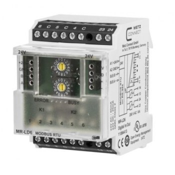 MR-LD6 LEAKAGE AND LEVEL MONITOR
