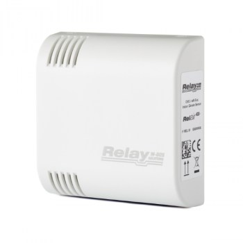 RELAIR-ICS  Sensore Wireless M-Bus per temperatura e umidità