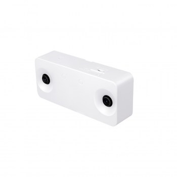SC8131 Stereo Network Camera: People Counting • 3D Depth Technology • High Accuracy • Bi-Directional
