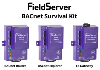 FS-SURVIVAL-BAC:BACnet Survival Kit