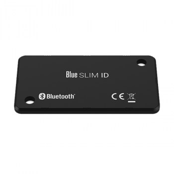 BLUE SLIM ID:BLUETOOTH 4.0 LE BEACON