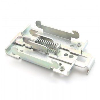 Teltonika DIN Rail Kit for RUT9xx & RUT5xx