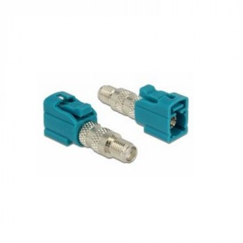 MNF881A315-0001:M12 field plug X-coded, straight