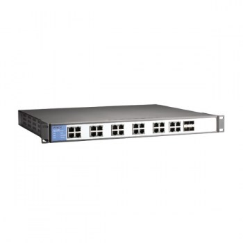 MOXA - Switch rack industriale 24G-porte Layer 3 full Gigabit managed Ethernet