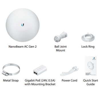 Ubiquiti Networks UAP-AC-EDU