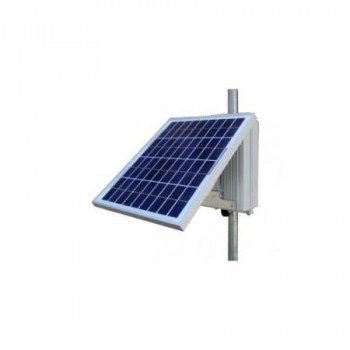 RPPL1212-36-30 12V POE 8W CONTINUOUS SOLAR POWER SYSTEM panel 30W