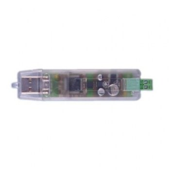 KNX USB Interface 332 Module:USB Interface Module for EIB/KNX-Bus