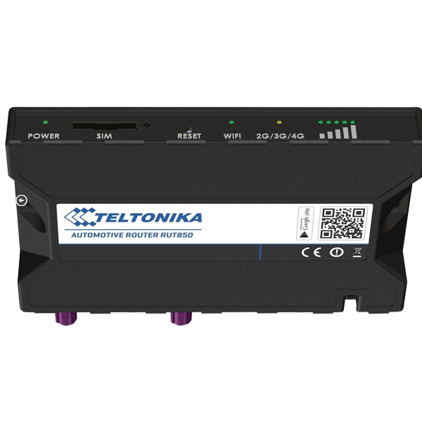 Teltonika Router 850 Automotive Router
