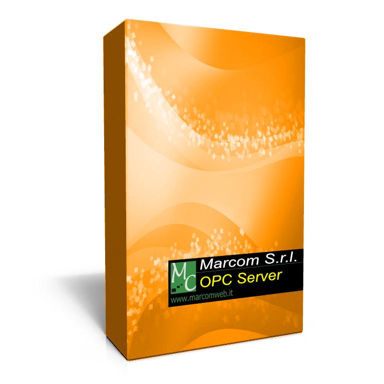 OPC Server DLMS