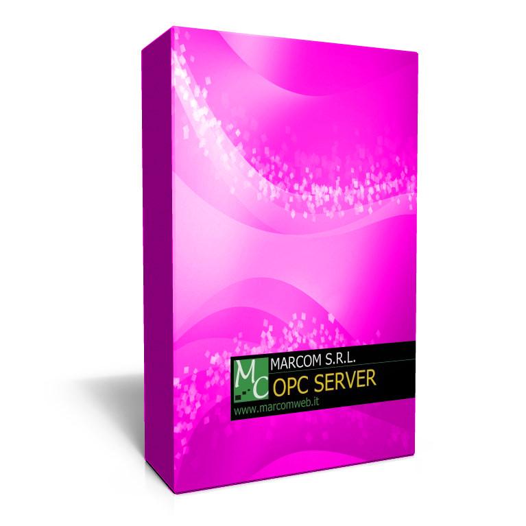 OPC Server UA DEMO