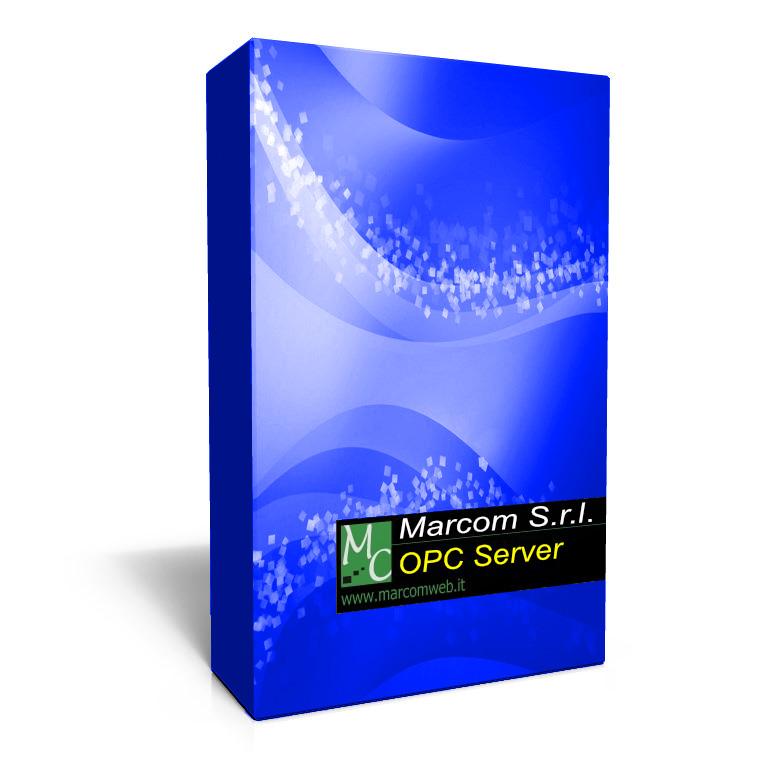 OPC Server UA Modnet