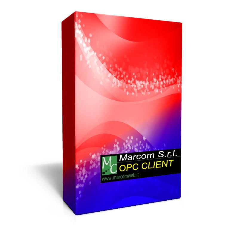 OPC Client UA