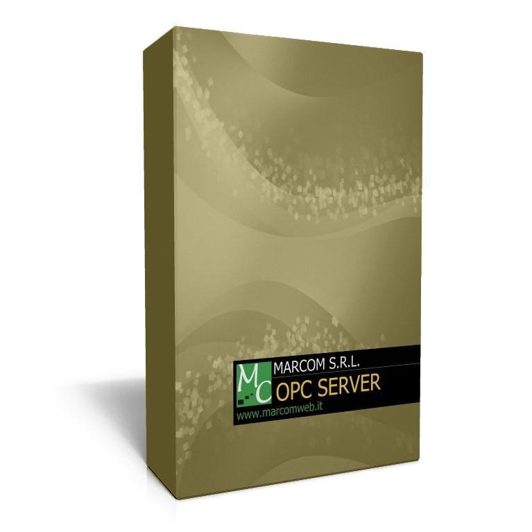 OPC Server WT.Net