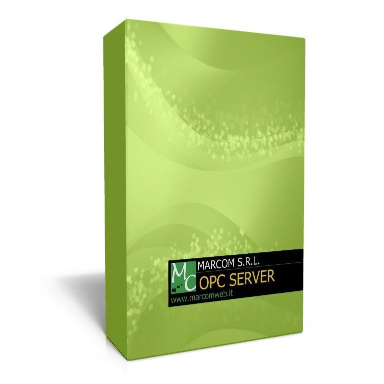 OPC Server UA Modbus