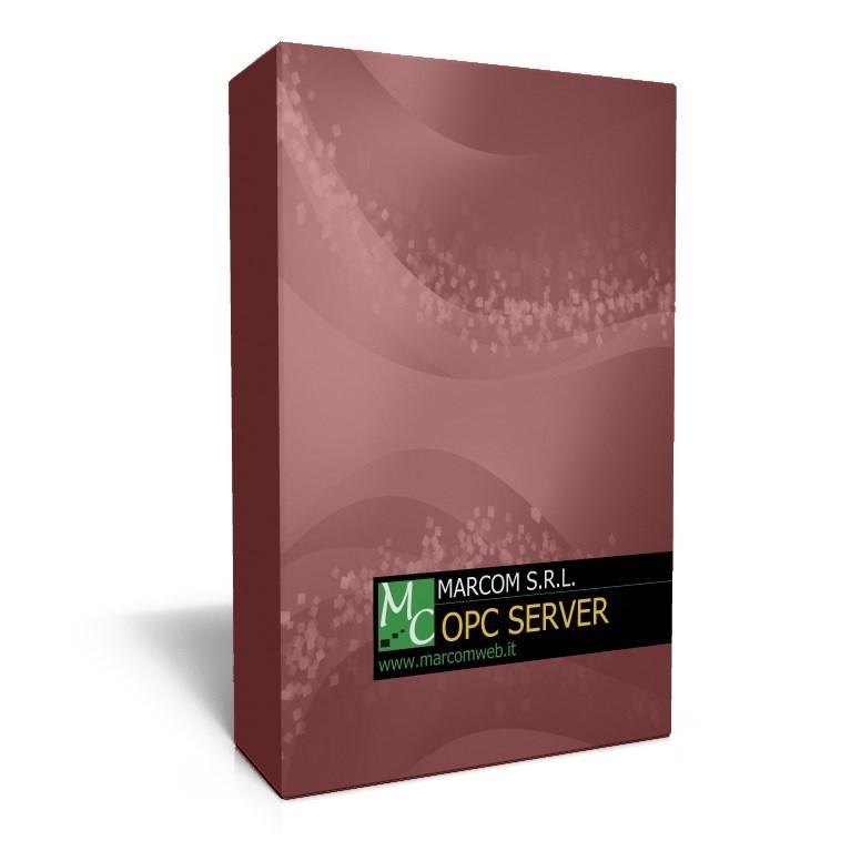 OPC Server MPI