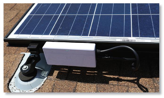 Photovoltaic Sm Sg Ubiquiti Sunmax Solar Gateway