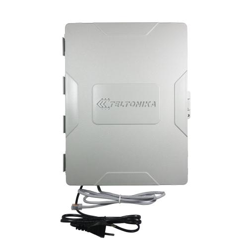 Teltonika Box 100 - Soluzione da esterno per RUT5 & RUT9