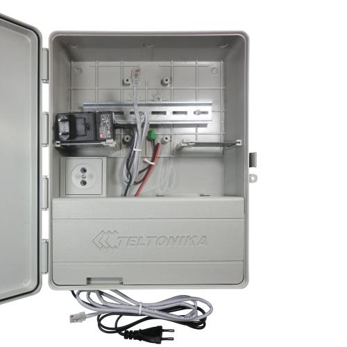 Teltonika Box 110 - Soluzione da esterno per RUT5 & RUT9