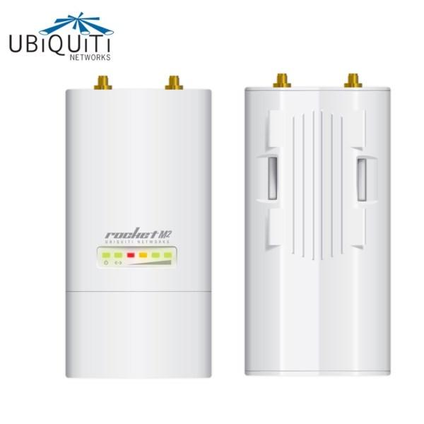 UBIQUITI - Rocket CPE