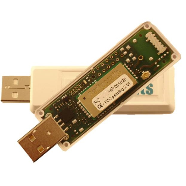 USB-WMBUS: Chiave USB wireless mbus