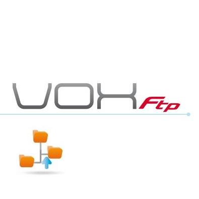 RILHEVA SERVIZIO VOX FTP:Aggregatore Cloud FTP di dati hardware remoti